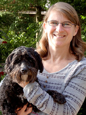 Dr. Carol Earls, Veterinarian, Brier, Washington
